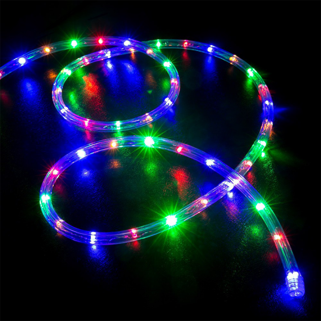 Strip Light-50mtr-220V-720W-RGB