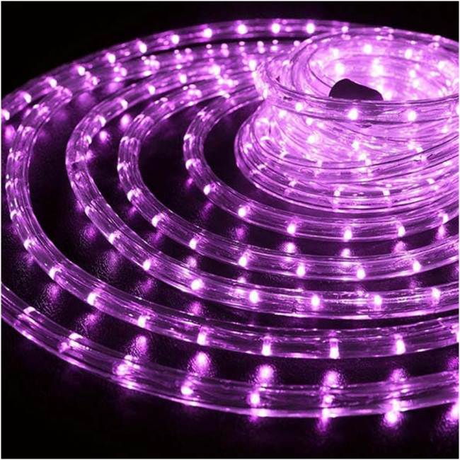 Strip Light-50mtr-220V-450W-Violet