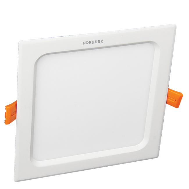 Nebula N8 Step Down Slim Panel Square 6W