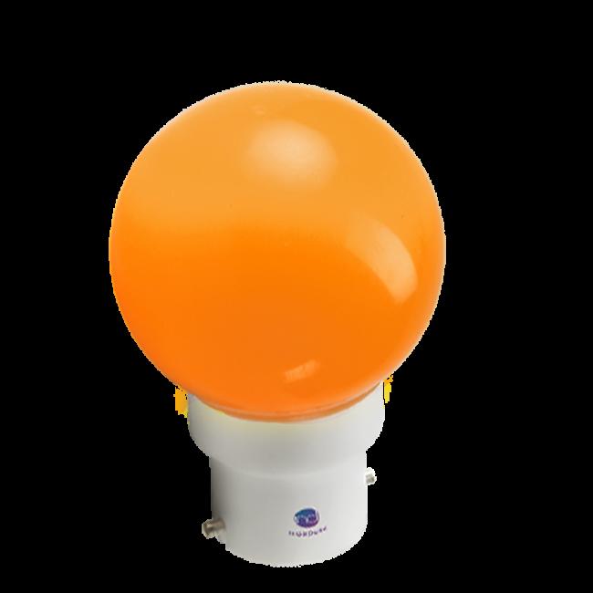Nova B 0.5W Orange