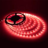 Strip Light-5mtr-12V-30W-Red