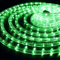 Strip Light-50mtr-220V-450W-Green