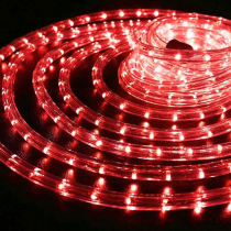 Strip Light-50mtr-220V-300W-Red