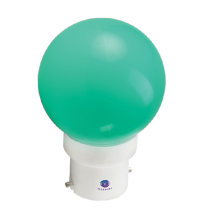 Nova B 0.5W Green