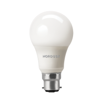 INDIGO TRI-COLOURED BULB 9W B22