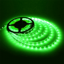 Strip Light-5mtr-12V-30W-Green
