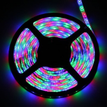 Strip Light-5mtr-12V-72W-RGB