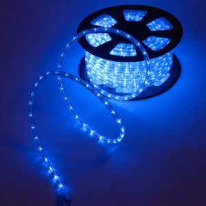 Strip Light-50mtr-220V-450W-Blue