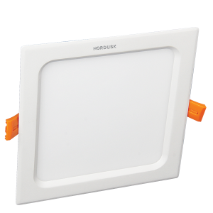 Nebula N8 Step Down Slim Panel Square 18W