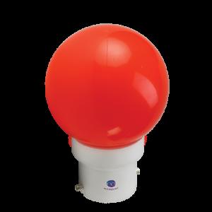 Nova B 0.5W Red