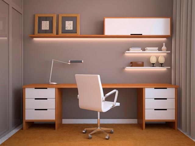 LED Office Light Panel